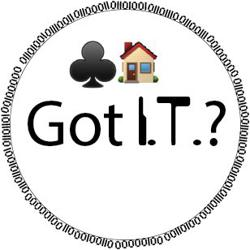 The Got IT? Club Clubhouse