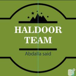 HALDOOR TEAM Clubhouse