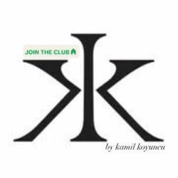 KAMİL KOYUNCU Clubhouse