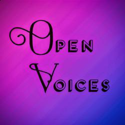 oPeN VOICES Clubhouse
