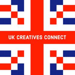 UK Creatives Connect Clubhouse