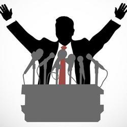 المجلس السياسي Clubhouse