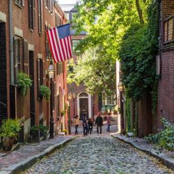 Boston Real Estate Clubhouse