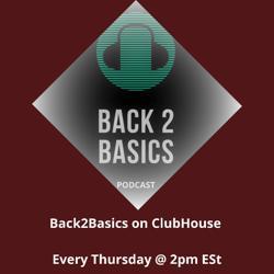 Back2Basics Clubhouse