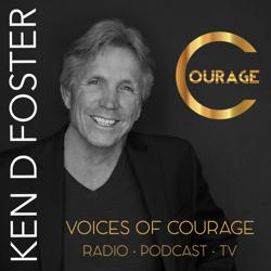 Voices of Courage Clubhouse
