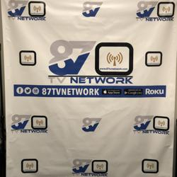 87 TV Network Clubhouse