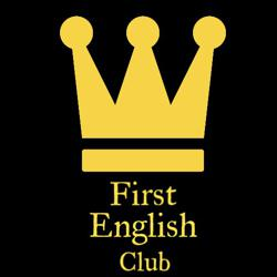 First_English_Club Clubhouse