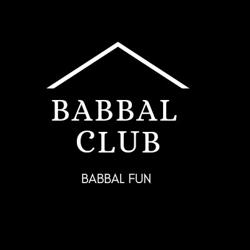 BABBAL CLUB Clubhouse