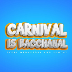 Carnival Is Bacchanal Clubhouse