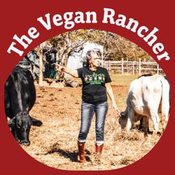 The Vegan Rancher  Clubhouse