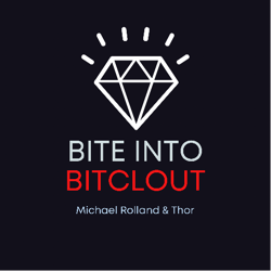 Bite Into BitClout Clubhouse