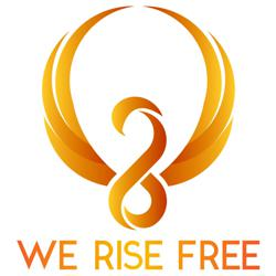 We Rise Free Clubhouse
