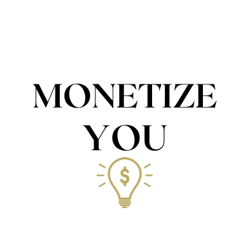 MONETIZE YOU Clubhouse