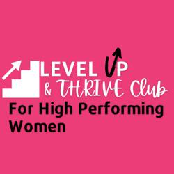 Level Up & Thrive Club Clubhouse
