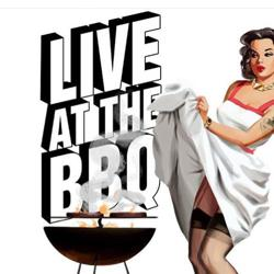 LIVE AT THE BBQ Clubhouse