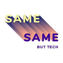 Same Same but Tech Clubhouse