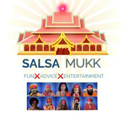 Salsa mukk Clubhouse