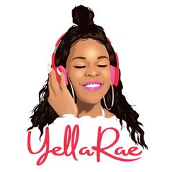 Queen Yella Rae Radio Clubhouse
