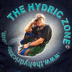 (((THE HYDRIC ZONE))) Clubhouse