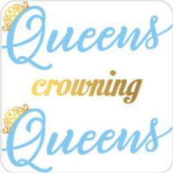 Queens crowning Queens  Clubhouse