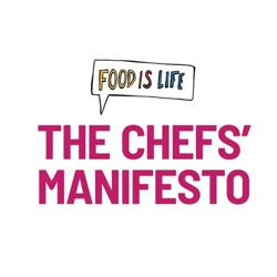 The Chefs Manifesto Clubhouse