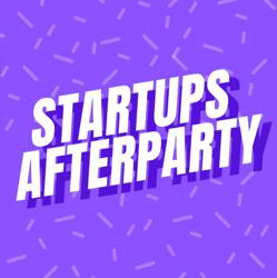 Startups Afterparty Clubhouse