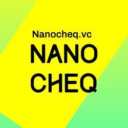 NanoCheq.vc Clubhouse
