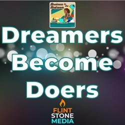 Dreamers Become Doers Clubhouse