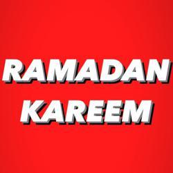 Ramadan Kareem. Clubhouse
