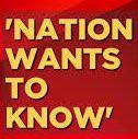 Nation Wants To Know Clubhouse
