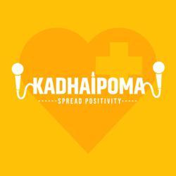 KADHAIPOMA Clubhouse