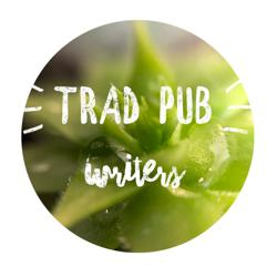 Trad Pub writers Clubhouse