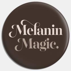MELANIN MAGIC Clubhouse