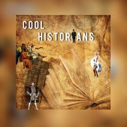 Cool Historians Clubhouse