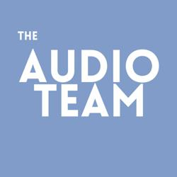 The Audio Team Clubhouse