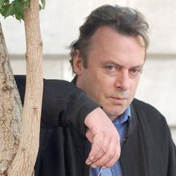 Christopher Hitchens Clubhouse