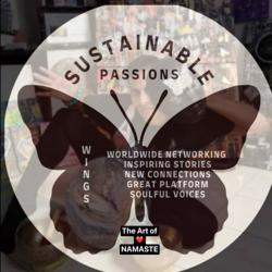 Sustainable Passions Clubhouse