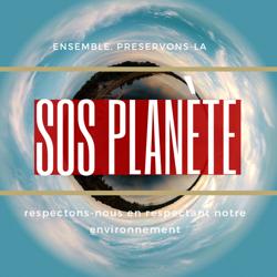 SOS Planète (^ _ ^)/ Clubhouse