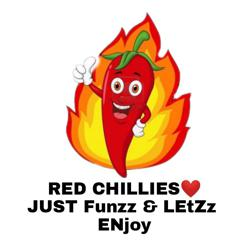 REd ChillIezz Clubhouse