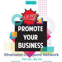 Ghanaian Diaspora Network  Clubhouse