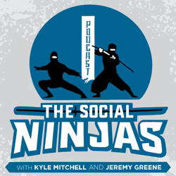 The Social ninjas Clubhouse