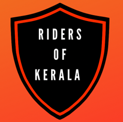 Riders of kerala Clubhouse