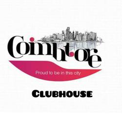 CBE club house Clubhouse