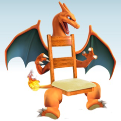 ChairZard Clubhouse