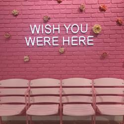 Wish You Were Here Club Clubhouse