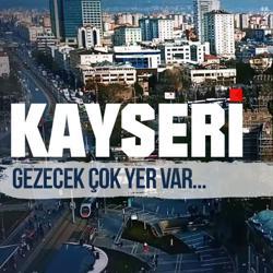 KAYSERİ'DEN YOLU GEÇENLER  Clubhouse