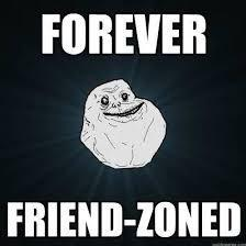 Friend-zoned Clubhouse