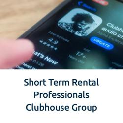 STR Professionals Clubhouse