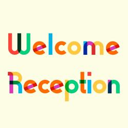 Welcome Reception Clubhouse