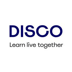 Disco Creators Sessions Clubhouse